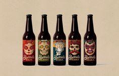 20 cervezas que comprarías por el diseño de su etiqueta 44
