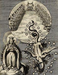 Petrus Biverus S. J. - Sacrum oratorium piarum imaginum immaculatae Maria (1634)