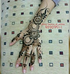 Arabian Mehndi Design, Khafif Mehndi Design, Mehndi Designs Book, Stylish Mehndi Designs, Mehndi Design Pictures, Beautiful Henna Designs, Dulhan Mehndi Designs, Latest Mehndi Designs, Mehndi Designs For Hands