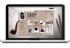 Spion Identity - Website