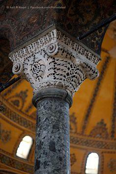 Hagia Sophia (Ayasofya), Istanbul, Turkey