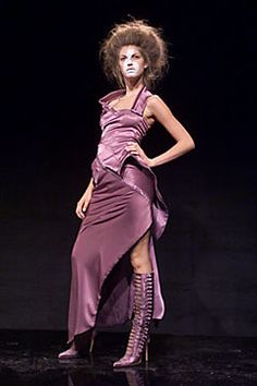 John Galliano for The House of Dior,  Spring/Summer 2000, Ready-to-Wear