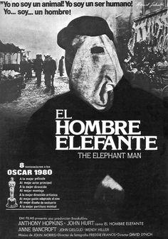El hombre elefante (1980) - Ver Películas Online Gratis - Ver El hombre elefante Online Gratis #ElHombreElefante - http://mwfo.pro/183910