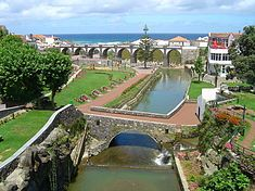 Ribeira Grande - Ribeira Grande, Azores - Wikipedia, the free encyclopedia Azores, Weekend Deals, Night Club, Discovery, Competition, Travel Destinations, Portugal, Youtube, Mansions
