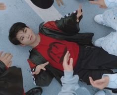 Jeonghan, Wonwoo, The8, Seungkwan, Seventeen Scoups, Seventeen Woozi, Seventeen Debut, Beautiful Boys, Pretty Boys