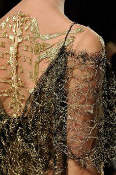 lace--marchesa A/W12