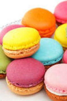 Macaron Fillings Easy