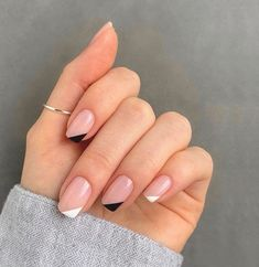 Cute Acrylic Nails, Glue On Nails, Acrylic Nail Designs, Gel Manicure Designs, Manicure Set, Manicure Ideas, Classy Nails, Stylish Nails, Trendy Nails