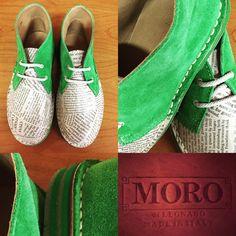 info: morodilegnagocalzature@gmail.com 📱+393403480416 #legnago #desertboot #customshoes #madeinitaly