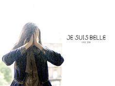 Je Suis Belle 2011 Campaign, Women Wear