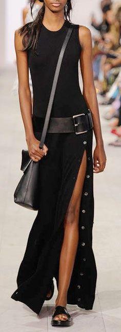 Womens style: Michael Kors SS16 Pinned by @Manaro Design Jewelry...