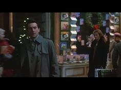 Falling in Love (1984) ending scene (Robert De Niro, Meryl Streep)