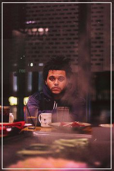 The Weeknd must know artist. If you dont know,  now ya know. Give him a listen. X♡O
