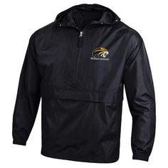 d8e4feb5b214 Champion Men s University of Mississippi Packable Jacket (Navy