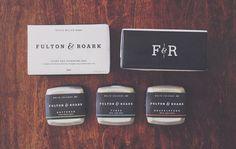 Fulton & Roark Brandline.co