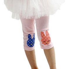 Little Hand Girls Leggings Rabbit Stretch Tights Kids Skinny Pants 2-7 Years 2T Pink Little Hand http://www.amazon.com/dp/B00DUO6BYM/ref=cm_sw_r_pi_dp_JUXiub03ZRMTD