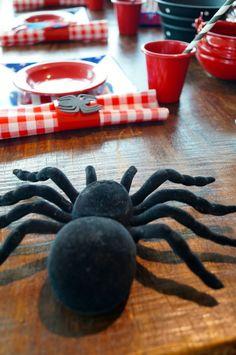 Projetos Inventivos: Homem Aranha em quadrinhos