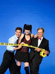 NCIS: A cute still of Palmer, Abby, and Ducky