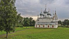 Город Тутаев, Ярославская область, Россия, Европа - Предоставлено: Redigo.ru