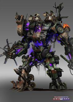 vvyj9vq Transformers Universe Gaame New Character Concept Art