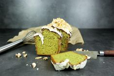 Gesunder Anti-Stress-Kuchen - vegan, glutenfrei | LaVita Blog
