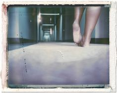 Personal Project Polaroid