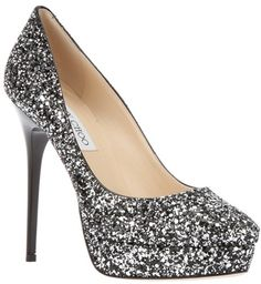 #JIMMY CHOO LONDON  Cosmic Pump
