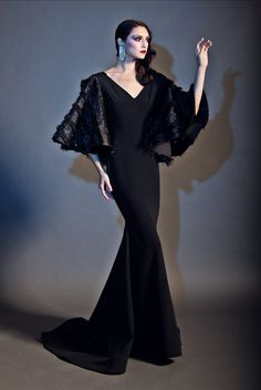 Christian Siriano Pre-Fall 2015 - Collection - Gallery - Style.com