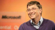 William Henry Gates III atau atau dikenal dengan nama Bill Gates tentu bukan nama yang asing. Pria kelahiran Seattle, Washington 28 Oktober 1955 ini merupakan pendiri perangkat lunak Microsoft yang sekarang hampir sebagian besar orang di dunia menggunakannya. Berkat jerih payahnya, tak heran pria tersebut didapuk menjadi orang terkaya di dunia. Berapa perkiraan kekayaan Bill Gates? Baca di http://on-msn.com/1sZ7PRb