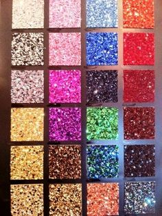 As an accent wall:) i NEED this! :D (MsB adds: I don't need it but it's definitely fun to imagine an accent wall with pink glitter wallpaper)