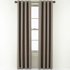Studio™ Alton Grommet-Top Curtain Panel  found at @JCPenney