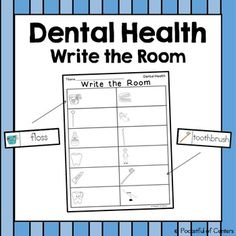 "This activity makes an instant ""write the room"" activity! Print the 12 Fire Safety word labels and hang them up in your room. Print the worksheet. Now have the children search the room and write the words! Kindergarten Literacy, Literacy Centers, Fun Writing Activities, Health Unit, Halloween Words, Root Canal Treatment, Common Core Reading, Classroom Community, Fire Safety"