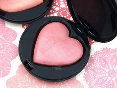 """Mary Kay Summer 2017 Baked Cheek Powder in """"Giving Heart"""": Review and Swatches"""