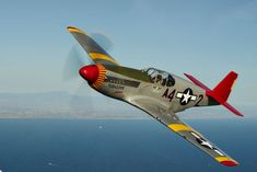 Fighter Pilot, Fighter Aircraft, Fighter Jets, Washington Nfl, Flying Magazine, Military Records, Tuskegee Airmen, P51 Mustang, American Freedom