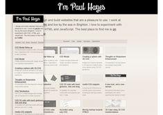 Exceptional Responsive Web Designs