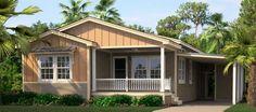 2015 Palm Harbor Mobile / Manufactured Home in Ellenton, FL via MHVillage.com