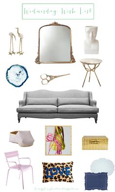 Wednesday Wish List: Interiors   Pierre Frey   Comfy Cozy Couture   Home Decor must haves   Decor Favorites