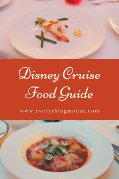 Disney Dream Cruise Tips. How is the food on a Disney Cruise? Here is a complete guide from the Disney Palo Brunch to the buffet, and the Disney Character breakfast to the restaurant where your creations come to life. With pictures and menus from the Disney Dream, Fantasy, Magic and Wonder.