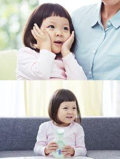 chusarang 추사랑... 딸 낳으면 꼭 이런 딸 낳고싶당♥♥♥