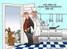 Uli Stein (Quelle: Catprint Media)-Ostern