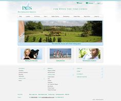 PCS - Pet Cremation Services  Pet Cremation Services are a leading, individual pet cremation specialist. Their success has been achieved through their commitment to high quality and a sensitive service - Desktop display