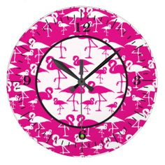>>>The best place          	Pink Flamingo Wall Clock           	Pink Flamingo Wall Clock lowest price for you. In addition you can compare price with another store and read helpful reviews. BuyHow to          	Pink Flamingo Wall Clock today easy to Shops & Purchase Online - transferred directl...Cleck Hot Deals >>> http://www.zazzle.com/pink_flamingo_wall_clock-256845686015542278?rf=238627982471231924&zbar=1&tc=terrest