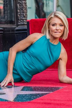 Kelly Ripa's Surprising Workout Story Will Inspire You To Move