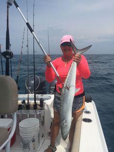 f59133752d53 Strong Angler Challenge -  U.S. Open  - Page 1. King MackerelFishing  TournamentsChallenges