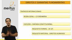 Direito Constitucional - Exercícios CESPE UnB - Vídeo Aula Concurso 2013 …