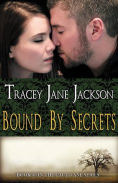 Twin Sisters Rockin' Book Reviews: Review of Bound by Secrets (Cauld Ane #3) by Trace...
