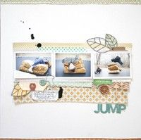 A Project by Marcy Penner from Scrapbooking Gallery at 2Peas originally submitted 09/17/12 at 07:57 AM