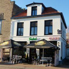 Café De Oude Haven - Apeldoorn, Nederland