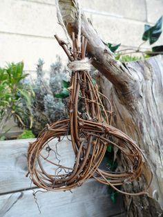 decorations (although better knotted triquatra)