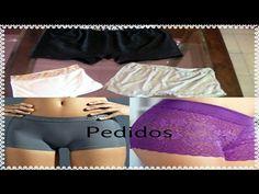 "Trazo del boxer femenino ""Peticion"" - YouTube Boxer Dama, Lingerie, Ropa Interior Boxers, Underwear Pattern, Fashion Design Template, Diy Barbie Clothes, Sewing Leather, Fashion Project, Diy Dress"